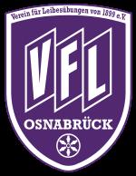 VfL Osnabruck team logo