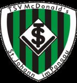 TSV St. Johann team logo