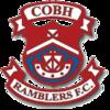 Cobh Ramblers team logo