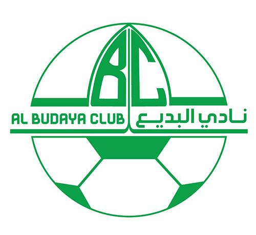 Budaiya team logo