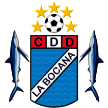 Defensor La Bocana team logo