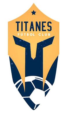 Titanes FC team logo