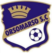 Orsomarso team logo