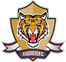Tigres FC team logo