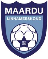 Maardu Linnameeskond team logo