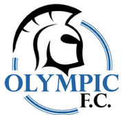 Adelaide Olympic team logo