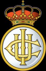 Real Union team logo