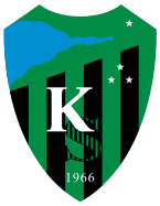 Kocaelispor team logo