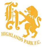Highlands Park FC team logo