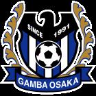 Gamba Osaka (u23) team logo