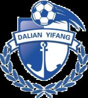 Dalian Yifang team logo