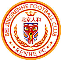 Beijin Renhe FC team logo