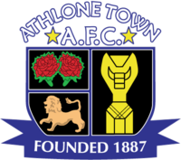 Athlone Town team logo