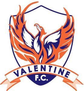 Valentine Phoenix team logo