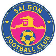 Sai Gon team logo