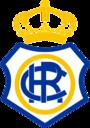 Recreativo Huelva team logo