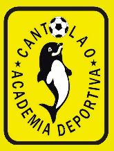 Academia Cantolao team logo