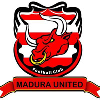 Madura United team logo
