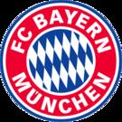 Bayern Munich II team logo
