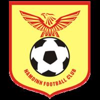 Nam Dinh team logo