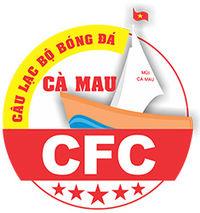Resultado de imagem para Cà Mau Football Club
