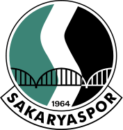 Sakaryaspor team logo