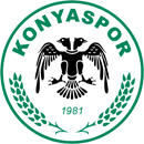 Konyaspor team logo