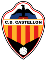 Castellon team logo