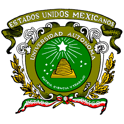 Potros UAEM team logo