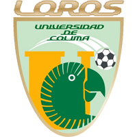 Loros Universidad team logo