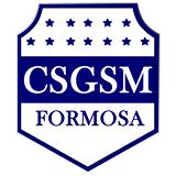 San Martin Formosa team logo