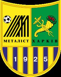 Metalist Kharkov team logo