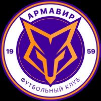 FC Armavir team logo