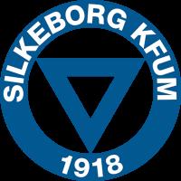 Silkeborg KFUM team logo