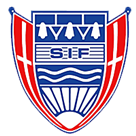 Skovshoved IF team logo