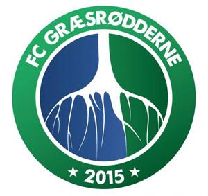 FC Graesrodderne team logo