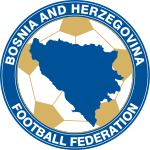 Bosnia and Herzegovina team logo