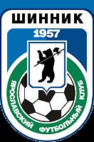 Shinnik Yaroslavl team logo
