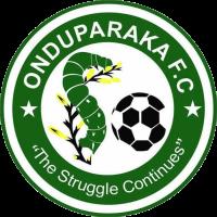 Onduparaka team logo