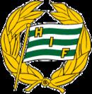 Hammarby team logo