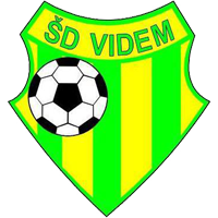 Videm team logo