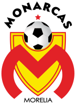 Monarcas team logo