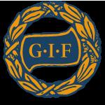 Grebbestads IF team logo