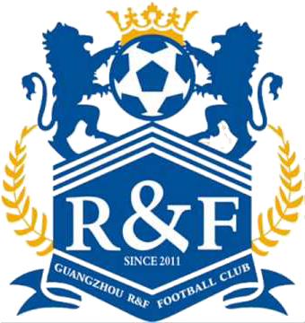 Guangzhou R&F FC (u19) team logo