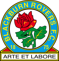 Blackburn (u23) team logo