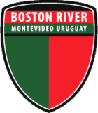 Boston River team logo