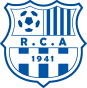 RC Arbaa team logo