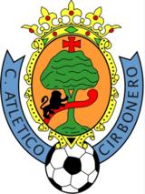 Atletico Cirbonero team logo