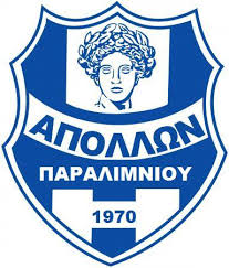 Apollon Paralimniou team logo
