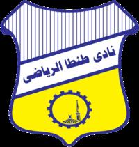 Tanta SC team logo